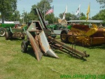 model 5 corn picker