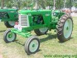 660 row crop